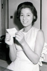 日本老牌女演员青山京子因癌症去世 享年84岁