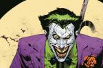 DC四月将推出百页特刊漫画 纪念小丑诞生80周年