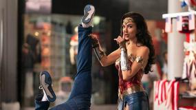 《神奇女侠2》发布超级碗大片预告