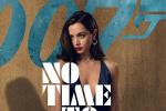《007:无暇赴死》曝新写真 邦女郎演绎万种风情