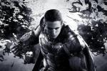新版《蝙蝠侠》首曝预告 帕丁森穿战衣科技感十足