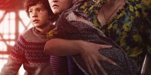 《寂静之地2》再释新预告 母子4人共踏惊心旅途