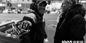 《毒液2》顺利杀青 汤姆·哈迪曝光电影片场照