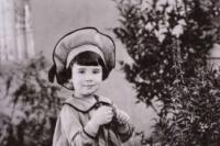 """默片时代著名童星""""宝贝佩吉""""去世 享年101岁"""