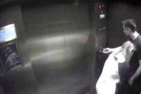 艾梅柏被曝婚内出轨特斯拉老板 电梯亲热画面曝光