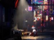 动画《拳皇·觉醒》发预告 草薙京与高尼茨对决