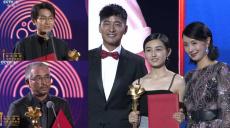 《春江水暖》问鼎最受传媒关注影片 张子枫获荣誉