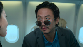 《我和我的家乡》曝邓超、俞白眉执导《回乡之路》单元预告
