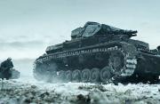 《潘菲洛夫28勇士》色调解析:冷色的敌军与鲜明的战士