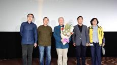 《本命年》纪念展 谢飞:好电影应该带给观众启示