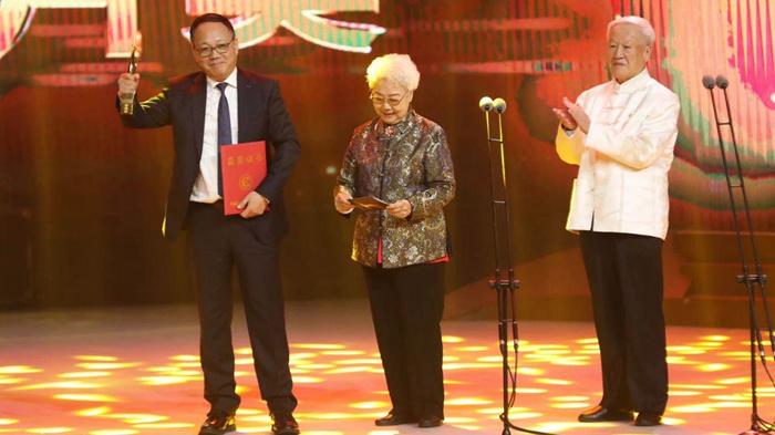第15届中国长春电影节获奖名单