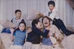 情景剧《家有儿女》播出15周年 将推出电影及网剧