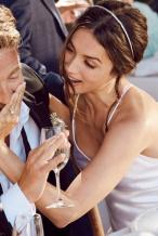 安娜·德·阿玛斯高清写真大片释出 比钻石还耀眼!