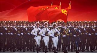 《2019阅兵盛典》:用影像铭记强国强军的中国梦