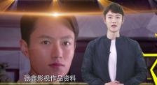 演员张鑫和您分享银幕内外的不同角色