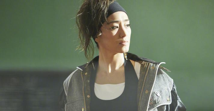 《夺冠》中化身郎平 她再次用实力征服观众