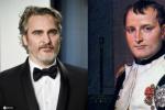 华金·菲尼克斯新片演拿破仑 与雷导时隔20年合作