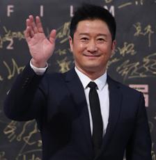 海南岛国际电影节红毯星光熠熠 吴京蔡徐坤亮相