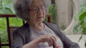 纪录片《掬水月在手》再现叶嘉莹的诗词人生