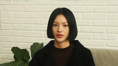现场连线《金刚川》女演员邱天:年轻人应珍惜眼下幸福