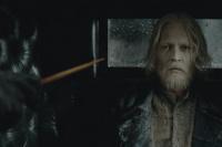 德普造型师晒照 暗示《神奇3》格林德沃回归长发?