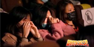 《数码宝贝》20周年嘉年华落幕 粉丝泪目忆童年