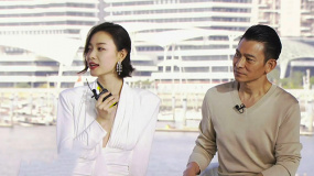 《拆弹专家2》剧组做客金鸡奖直播间 刘德华倪妮介绍各自角色