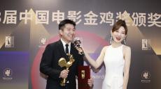 申奥获金鸡奖最佳导演处女作 笑称大鹏不适合新作