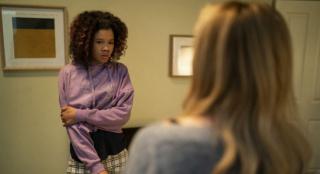 悬疑力作《隐形人》上映 女主角遭遇神秘力量骚扰