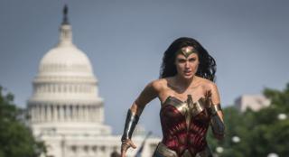 《神奇女侠1984》开启主题观影 女性力量治愈观众