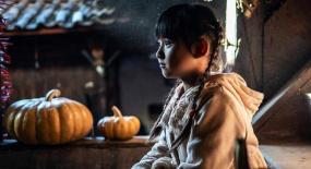 《天堂的张望》:一个七岁小女孩的向死而生,催人泪下