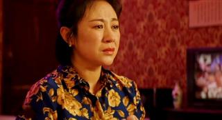 几个镜头演出人物层次感 《温暖的抱抱》马丽的表演真功夫