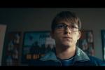 《谢里》首曝正片片段 荷兰弟青涩学生造型亮相