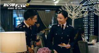 《拆弹专家2》重新诠释警匪片 香港电影再现活力