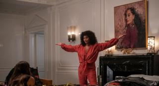 喜剧《天后小助理》上映 歌坛巨星携手热血助理