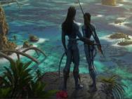 《阿凡达2》全新概念照释出 再现潘多拉星球奇观
