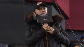 陈思诚邀约张震出演《误杀2》:剧本给您寄过去