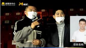 《杭州日夜》15小时50城直播 郭帆致敬杭州的建设英雄们