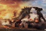 电影《哥斯拉大战金刚》首曝预告 巨型怪兽大对抗