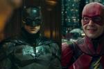 《新蝙蝠侠》将于3月杀青 《闪电侠》4月底开拍