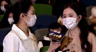 《武汉日夜》正在热映 不同城市的观众镜头前传递同样的感动