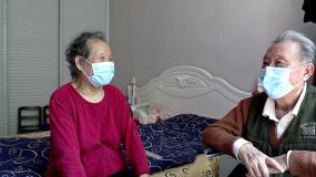 《杭州日夜》发布孟宪明特辑 家人是退伍老兵心中最深的牵挂