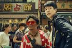 演员王宝强力赞刘昊然:已经是一个老艺术家了