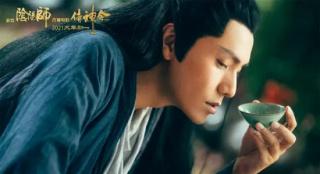 奇幻电影《侍神令》的亮点,才不止陈坤和周迅!