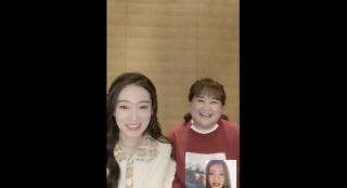 《你好,李焕英》破30亿 贾玲:电影下映就减肥!