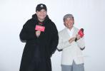 """上映第十天,《唐人街探案3》票房突破40亿,创造了中国影史新的纪录。2月22日晚,影片在北京举行""""畅聊会"""",导演陈思诚携主演王宝强出席活动,回应""""唐探3""""上映以来的一系列关切与质疑,同时也分享了这部作品以及接下来""""唐探宇宙""""的创作心得。"""
