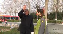 """79岁老人魏善民守护""""焦桐""""50年:把焦书记栽的树看护好!"""