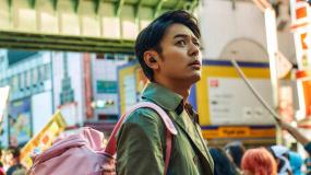 """《唐人街探案3》""""亚洲名侦探东京跑酷""""片段"""