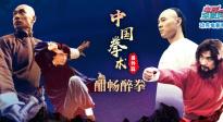 电影全解码系列策划:功夫电影季之中国拳术(番外)酣畅醉拳