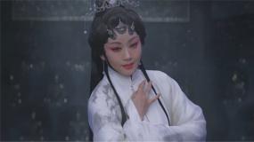 传承经典拥抱年轻 粤剧电影《白蛇传·情》在广州首映